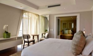 Cape Royale Hotel - 2 bedroom suite